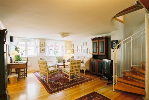 Apartment Stockholm Miranda