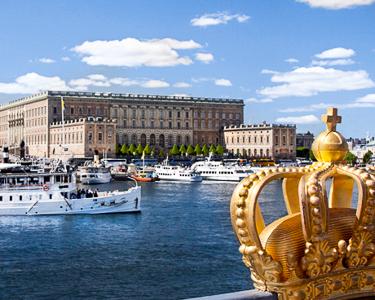 Stockholm excursions общая