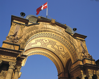 Copenhagen excursions exclussive
