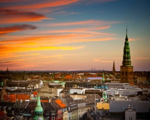 Copenhagen excursions общая
