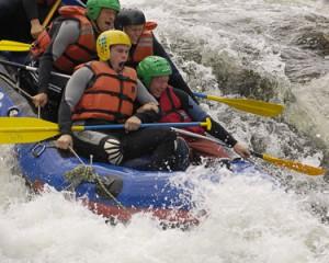 Nor raft