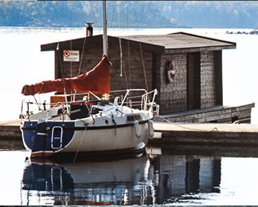 Швеция рыбалка Эльвкарлебю