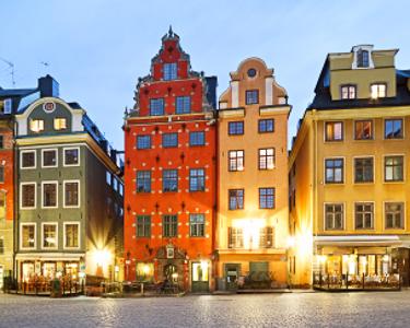 Stockholm city tours