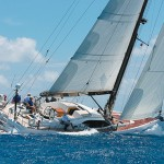 Swe sailing