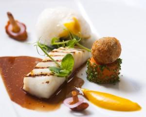 Statsholdgaarden Restaurant