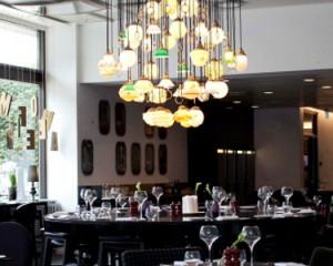 Scandic Copenhagen%2c restaurant
